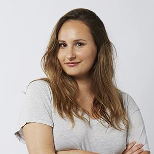 Alejandra Fernández Ramos Directrice Artistique & Motion Designer
