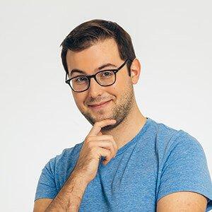 Alexandre Vidueiros Community Manager