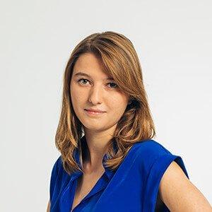 Eloïse Gaboriau Directrice Artistique - UX Designer