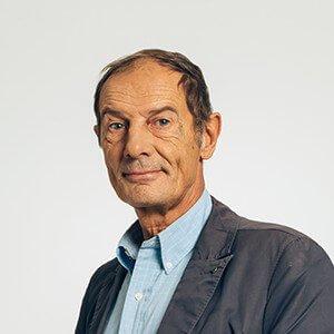 François Gaudu Sales Manager