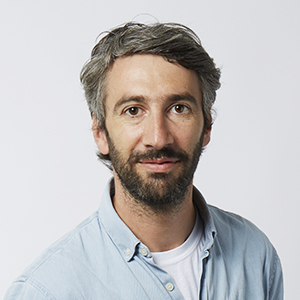 Guillaume Le Mée Directeur de production