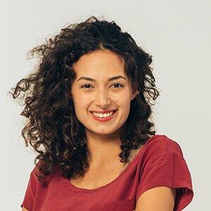 Johanna Natera Chargée de production