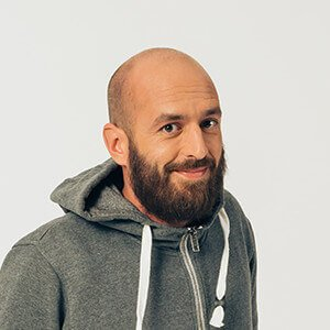 Josué Pichot Creative Director