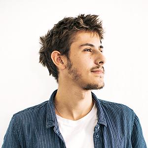 Lucas Guyon Concepteur-Rédacteur