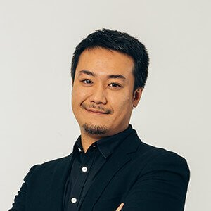Michael Chau Directeur des Projets