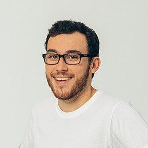 Quentin Sautour Directeur Artistique - UX Designer