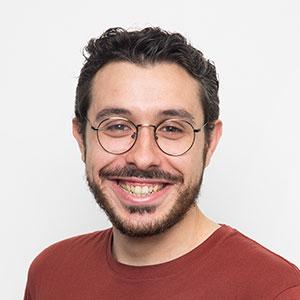 Santiago Alcalde Concepteur-Rédacteur