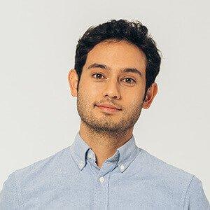 Stéphane Villareal Directeur de création - UX Designer